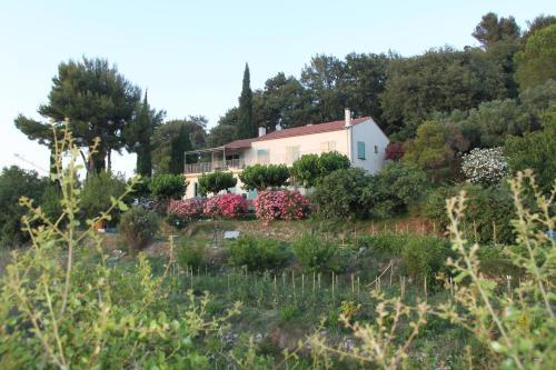 Hotel Pictures: , La Cadière-d'Azur