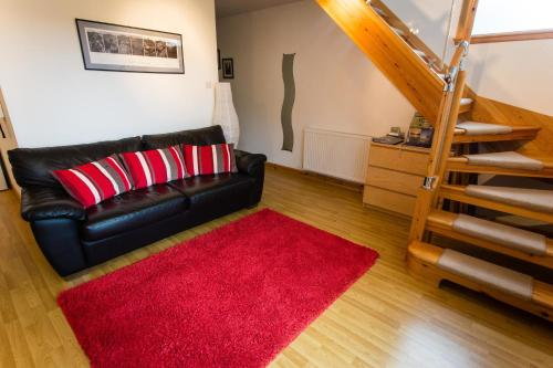 Hotel Pictures: Abateg Self Catering, Tingwall