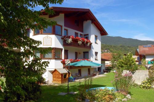 Fotografie hotelů: Haus Gamper-Haselwanter, Tarrenz