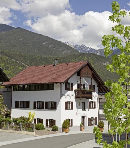 Hotellbilder: Roslerhof, Inzing
