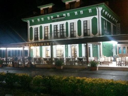Hotel El Repelao