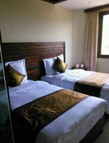 Hotel Pictures: Yuanyang Xianyun Shanju Hotel, Yuanyang