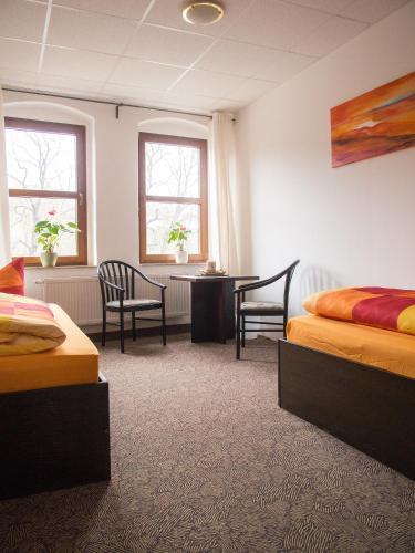 Hotel Pictures: , Nossen