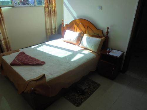 Hotel Pictures: Meskel Guest House, Dukayē