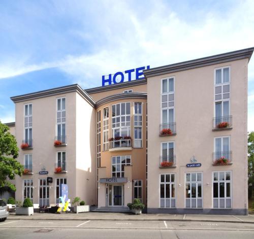 Hotel Pictures: , Gomaringen