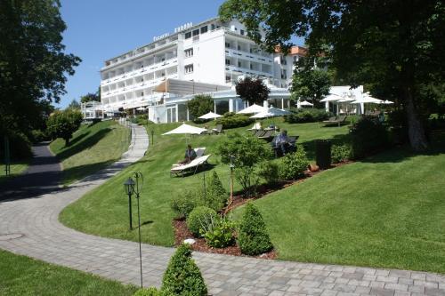 Hotel Pictures: Seehotel Europa, Velden am Wörthersee