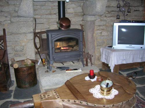 Hotel Pictures: , Plounéour-Ménez
