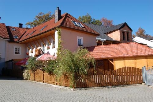 Hotel Pictures: Penzion Markus, Frymburk