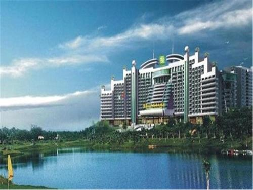 Hotel Pictures: Tangquan Spring Golf Hotel, Huizhou