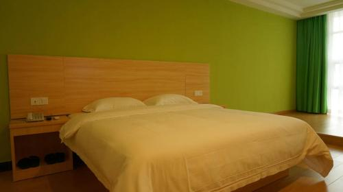 Hotel Pictures: 8 Inns Fenggang Xingao Shopping Plaza Branch, Dongguan