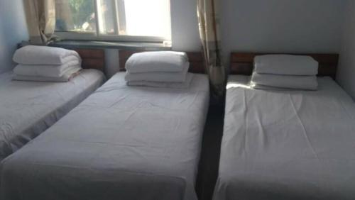 Hotel Pictures: Shuang Yue Ge Farmstay, Kuandian