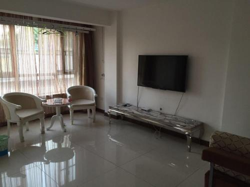 Hotel Pictures: Jinyu Apartment, Fushun