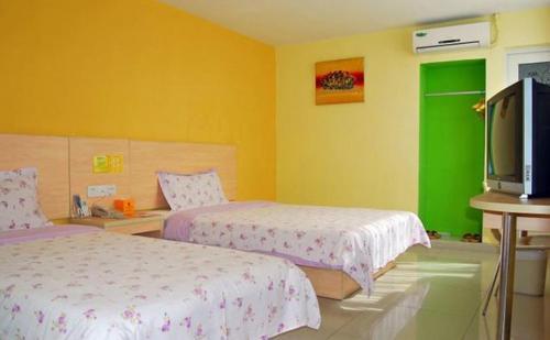 Hotel Pictures: 8 Inns Dongguan Chang'an Lianfeng Branch, Dongguan
