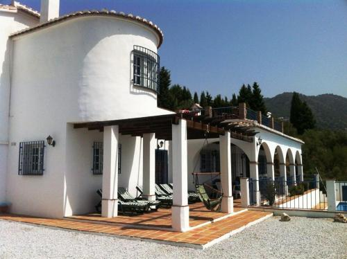 Hotel Pictures: , Cómpeta