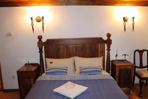 Hotelfoto's: Guest House James, Shiroka Lŭka