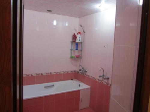 Hotellikuvia: Holiday home Na Shaumyana, Aynt'ap'