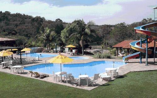 Hotel Pictures: , Araçoiaba da Serra