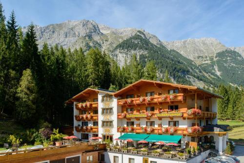 Hotelfoto's: Erlebnishotel Hubertushof, Leutasch