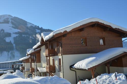 Hotelbilder: Bergwelt Appartements - Haus Nord, Brixen im Thale