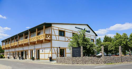 Hotel Pictures: , Drahnsdorf