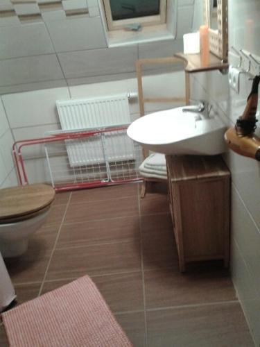 Hotel Pictures: Apartments zum Brauergang, Garz