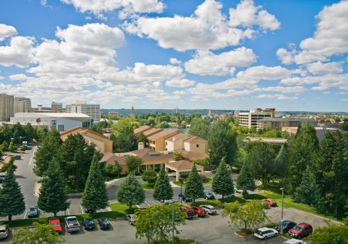 Courtyard Spokane Downtown at the Convention Center