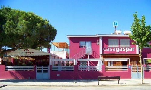 Hotel Pictures: Casa Gaspar, Punta Umbría