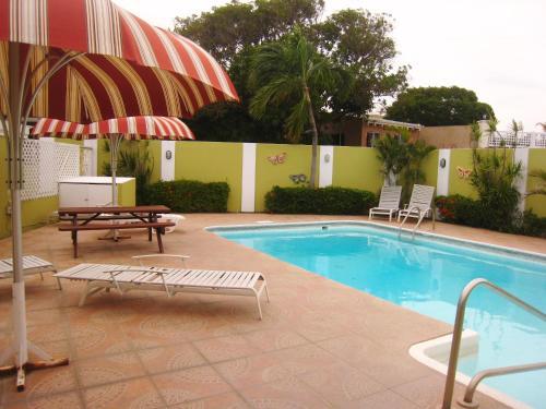 Alablanca Apartments Residents Inn