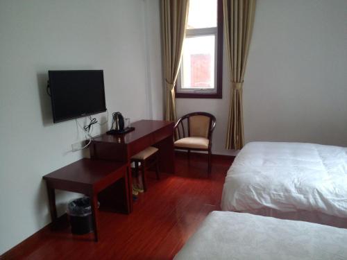 Hotel Pictures: Lushan Dongtian Guesthouse, Jiujiang