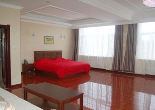 Hotel Pictures: Longtai Inn, Zhalantun