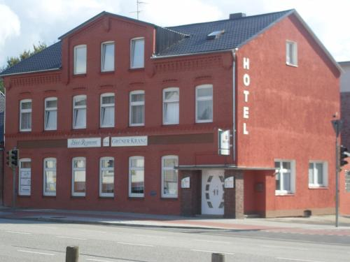 Hotel Pictures: , Rendsburg