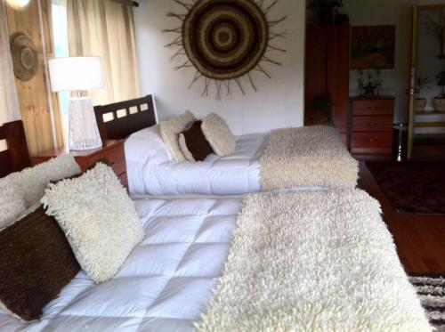 Hotel Pictures: Lodge Guarida del Trauco, Puqueldón