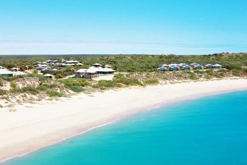 Hotellikuvia: Ramada Eco Beach Resort, Broome
