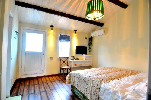Hotel Pictures: Wuzhen Chenhuiyinxiang Hostel, Tongxiang