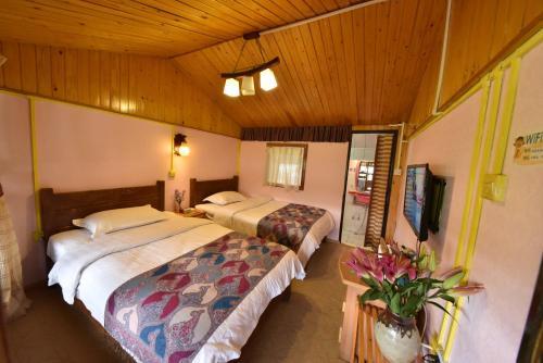 Hotel Pictures: Begonia Garden Inn, Lijiang