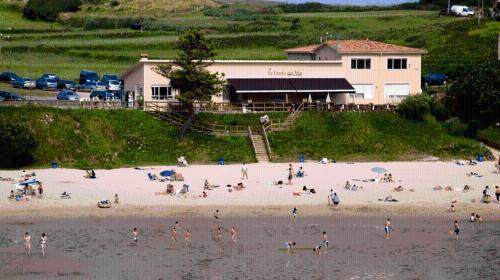 Hotel Pictures: Hotel La Farola del Mar, poo de Llanes