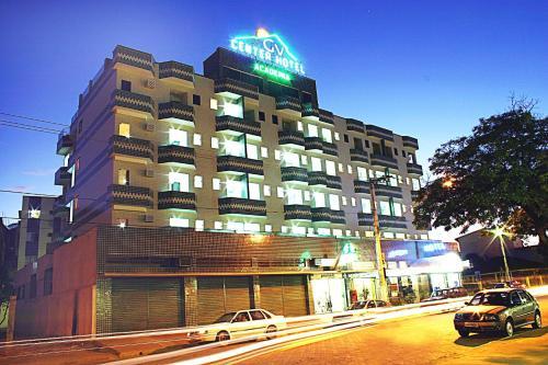 Hotel Pictures: GV Center Hotel, Governador Valadares