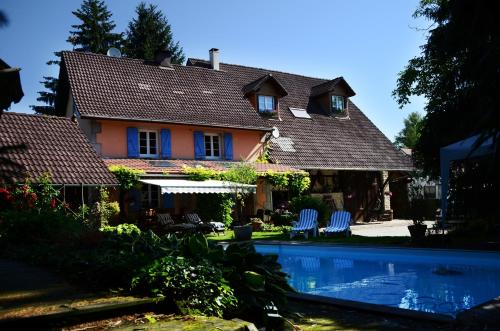 Hotel Pictures: , Bourogne