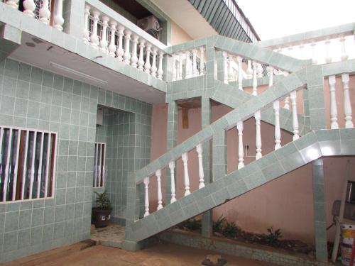 Hotel Pictures: , Yaoundé