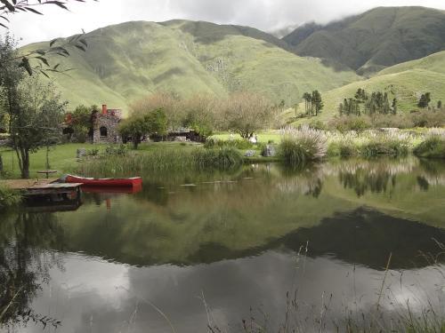 Fotos do Hotel: Rumiyoc, Volcán