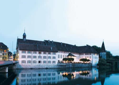 Hotel Pictures: , Solothurn