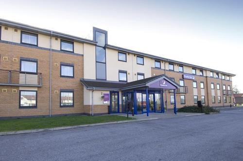 Premier Inn Preston South - Craven Drive