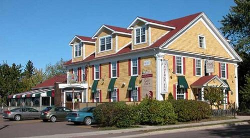 Hotel Pictures: , Shediac