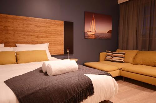 Fotos do Hotel: , Hadspen