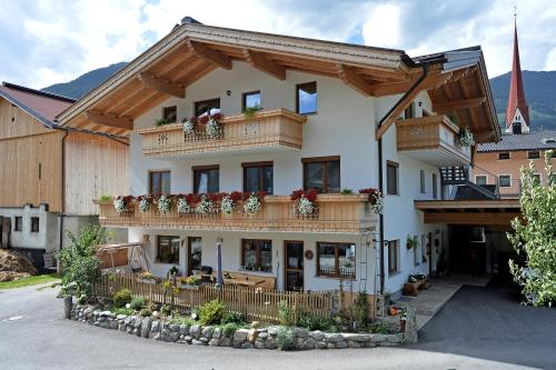 Photos de l'hôtel: Talhammerhof, Uderns