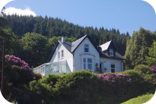 Hotel Pictures: Duncreggan House, Dunoon
