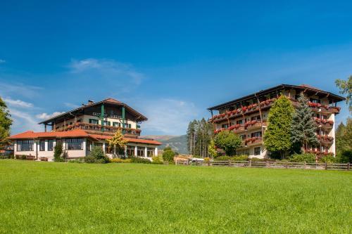 Hotelfoto's: Hotel Landhof Simeter, Spittal an der Drau