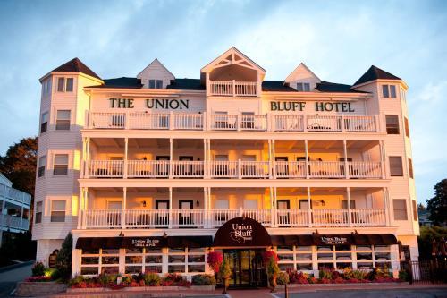 Union Bluff Hotel