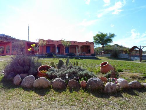 Hotellikuvia: Complejo Ramadas, Potrero de los Funes