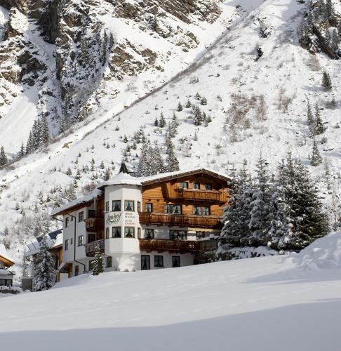 Hotelfoto's: Almhof-Reithof Pitztal, Sankt Leonhard im Pitztal